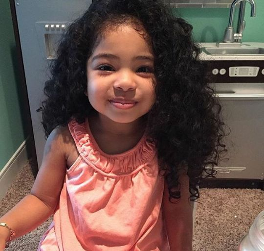 @urfavblackgirl (how do I get my little blasian babies to grow out their hair full and thick)