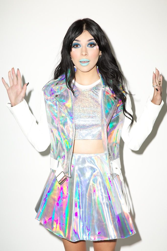 #hologram madness on Dolls Kill right now, feat #unif : http://www.dollskill.com/sitesearch?q=hologram