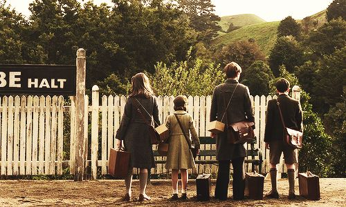 The Chronicles of Narnia: The Lion, the Witch and the Wardrobe directed by Andrew Adamson (2005) #cslewis #narnia