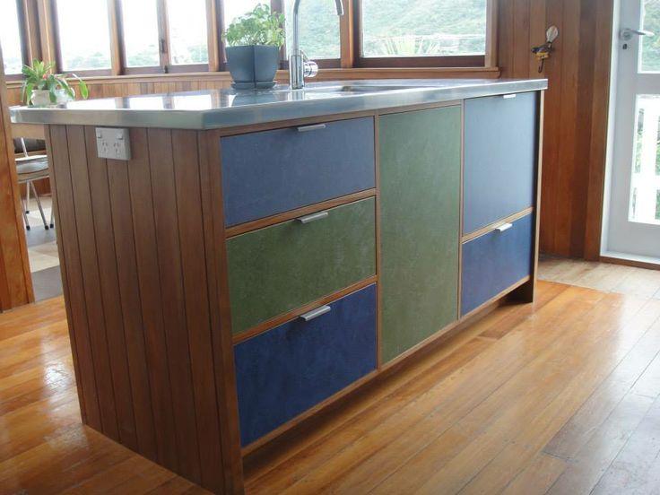 Rob's kitchen by Vorstermans Architects