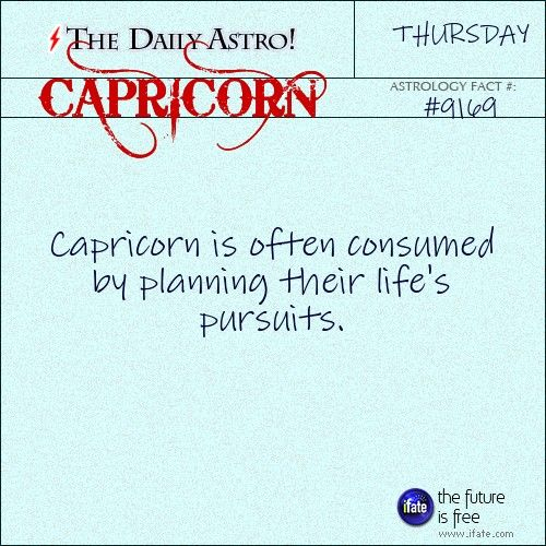 Daily astrology fact from The Daily Astro!  And for all today's Daily Astro cards, check out thedailyastro.com !