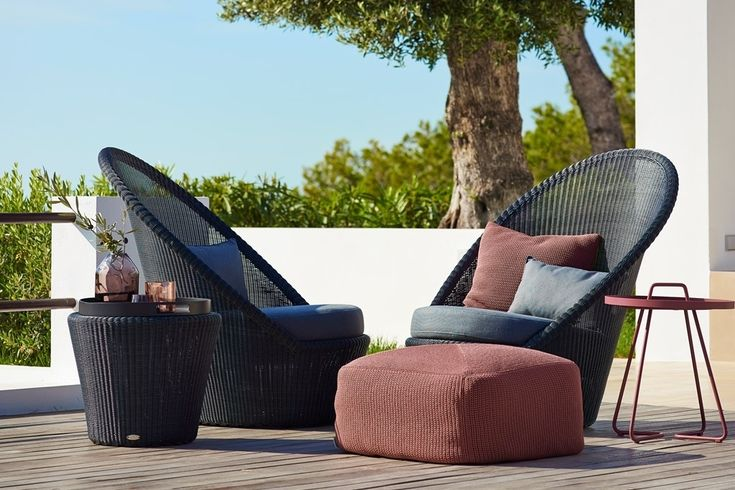 123 Best Cane Line Outdoor Furniture Images On Pinterest