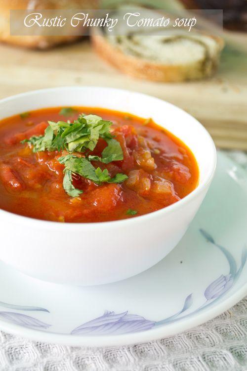 roasted tomato soup tomato soup recipes tomato soups roasted tomatoes ...