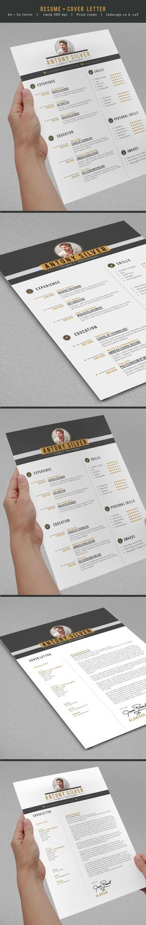 cover letter template for receptionist%0A The     best Cv format sample ideas on Pinterest Cv format for  well  formatted