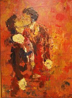El Retabillo: Certamen de Pintura Francisco Pradilla 2010
