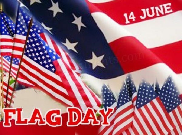 about flag day