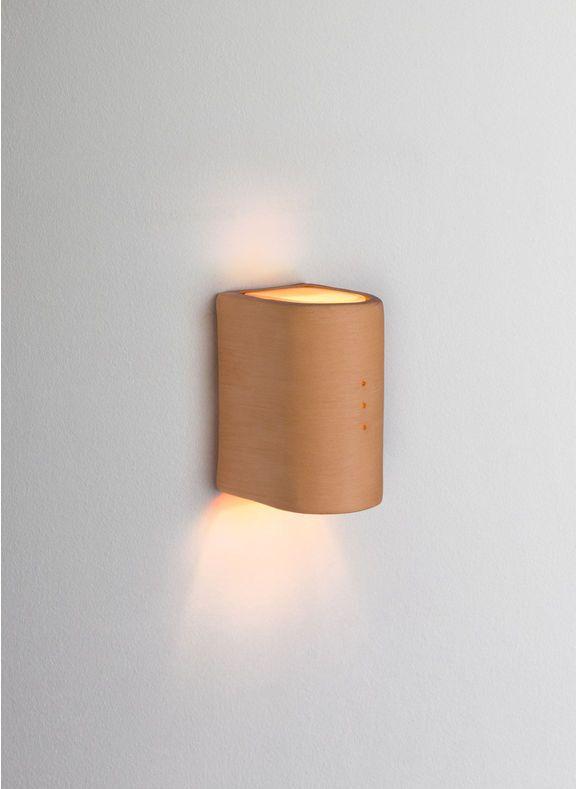 25+ melhores ideias de Arandela de cerâmica no Pinterest - wandleuchten für badezimmer