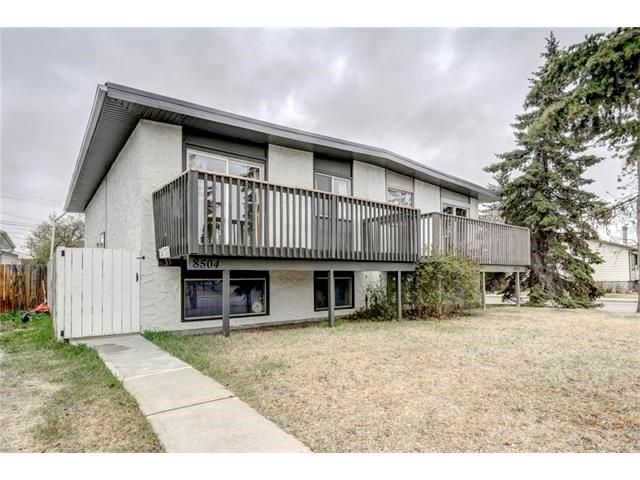 8504 46 Ave NW, Calgary-Northwest, AB T3B 1Y6. $275,500, Listing # C4073211. See homes for sale information, school districts, neighborhoods in Calgary-Northwest.