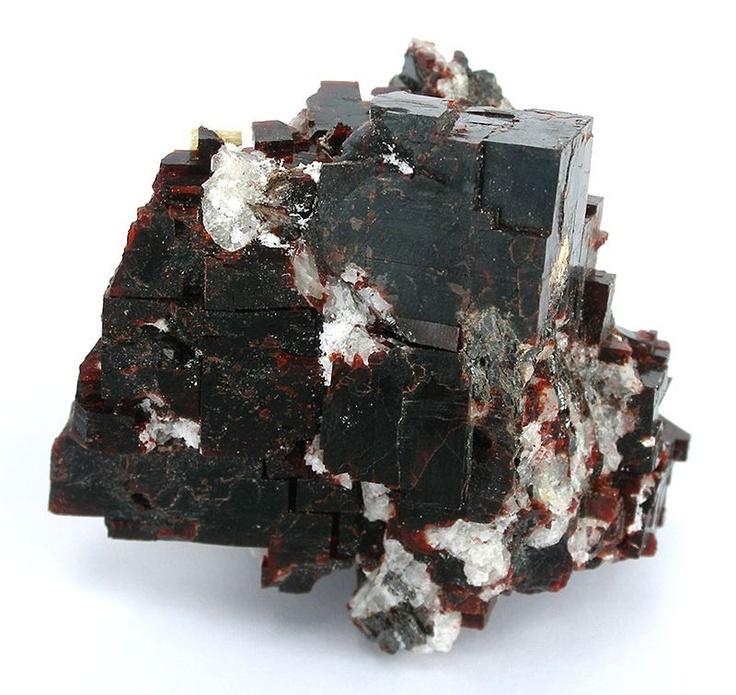 Villiaumite - Khibiny Massif, Kola Peninsula, Russia.: Rocks Crystals, Mother Earth, Elements Minerals, Rocks Kingdom