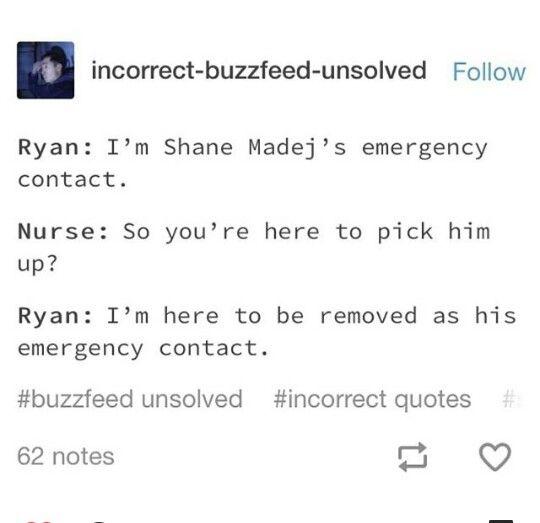 Buzzfeed Unsolved Shane Madej Ryan Bergara #shaniac #boogara