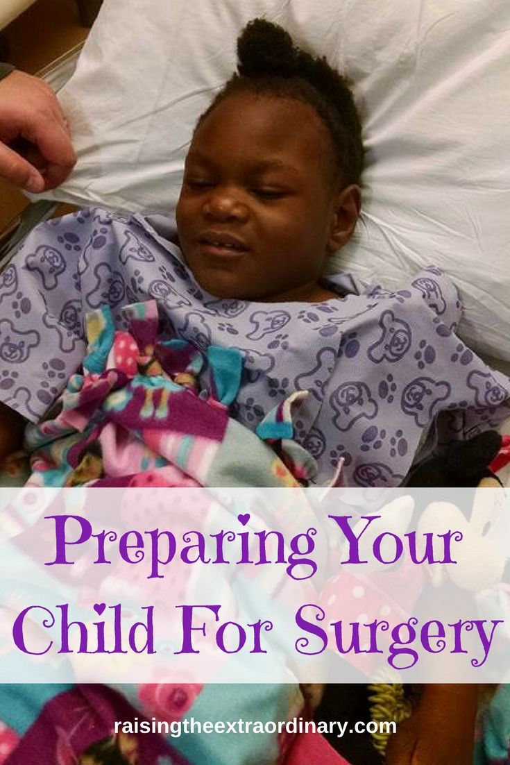 surgery | preparing child for surgery | how to pre…