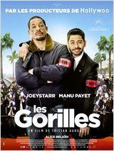 Les Gorilles Streaming