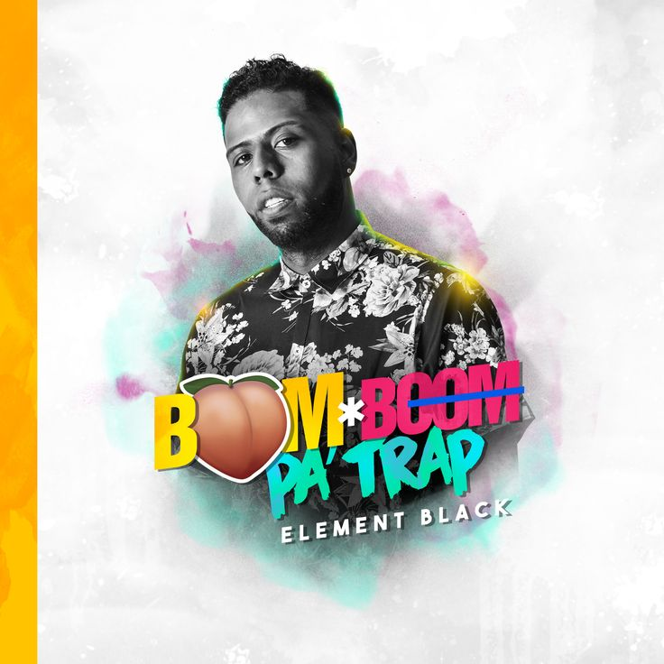 ‪fusión única de dancehall, funck y twerking, nueva canción #b🍑mboompatrap disponible #youtube #elementblackmusic 👇🏿https://youtu.be/jh7b5IXEL4s‬