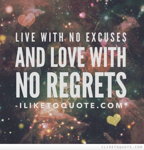 One Life No Regrets: 263 Best Images About Life Quotes On Pinterest