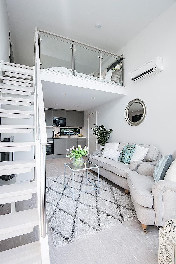 Une tiny house en Suède - PLANETE DECO a homes world