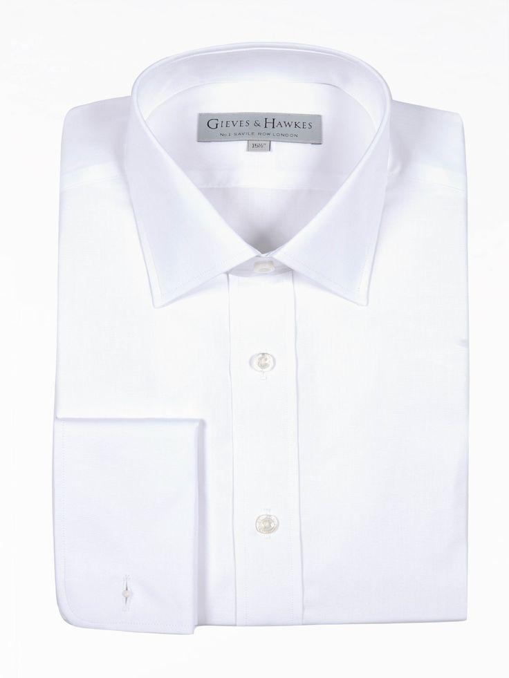 21 best shirts images on pinterest dress shirt dress for Semi spread collar shirt