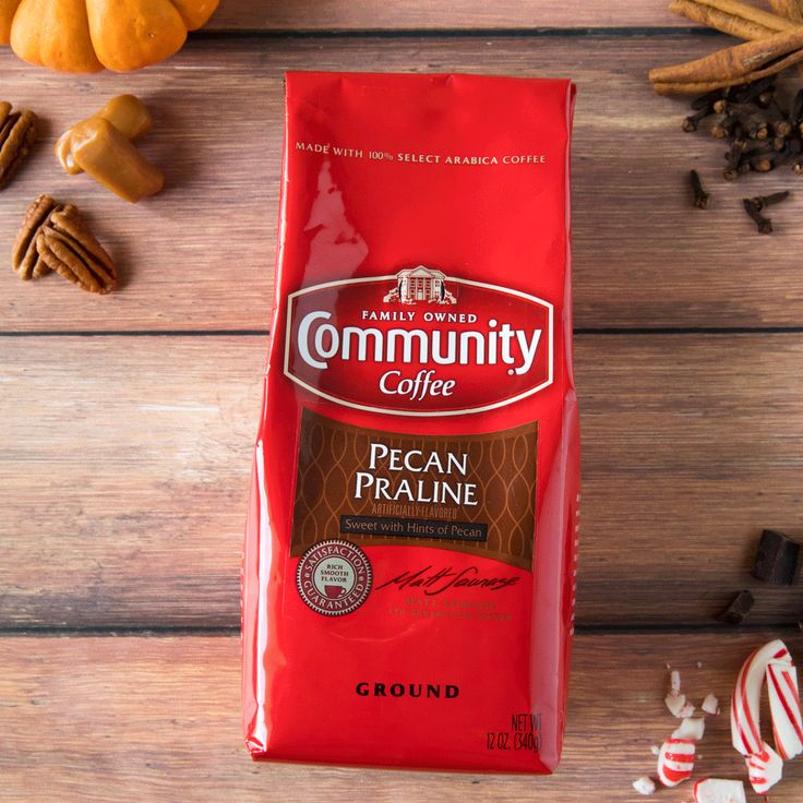 What are your favorite coffee flavors? Click to get the latest deals on Community Coffee.