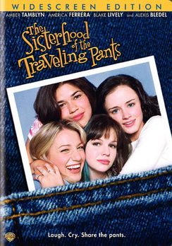 The Sisterhood of the Traveling Pants (2005) one of my favourite movies of all time ahhh