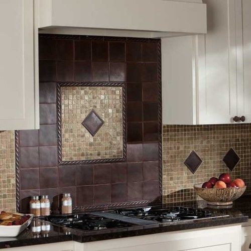 How To Glass Tile Backsplash Collection Enchanting Decorating Design