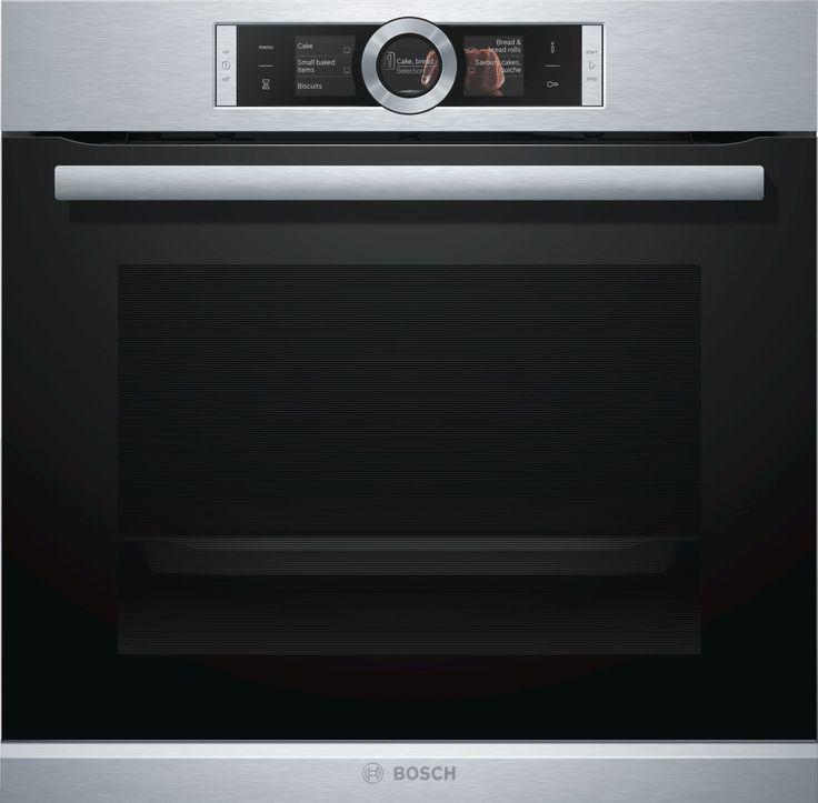 Built-in Oven - Serie   8 - HBG6767S1A   BOSCH