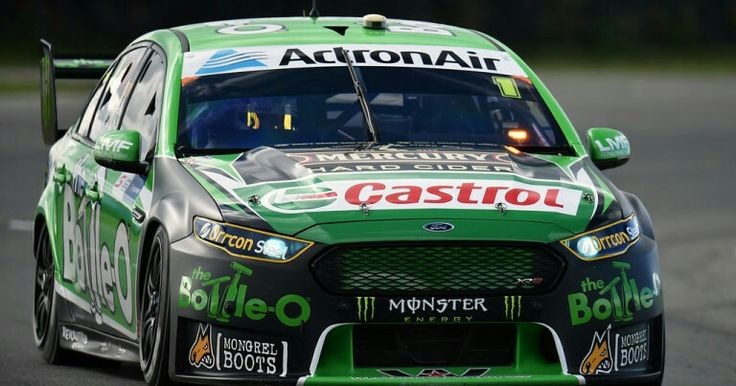 Winterbottom earns a surprise pole; Two grid penalty for Davison | Apex News NZ