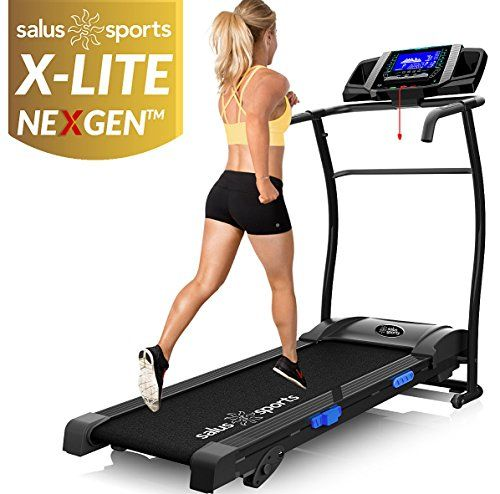 running machines treadmills folding