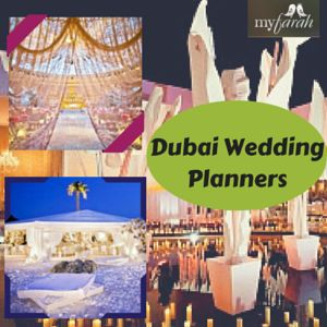 Choosing The Best Wedding Planner In The Middle East