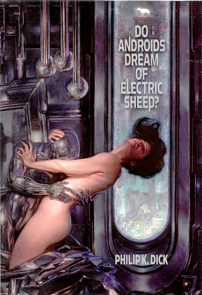 image Do androids dream of electric sheep part 2