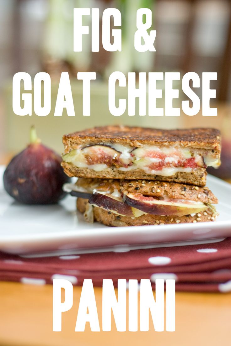 prosciutto pear and goat cheese panini 10 best goat cheese panini ...