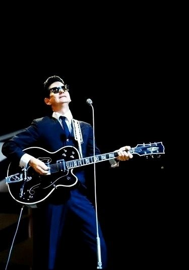 Roy Orbison - Venus, Mars