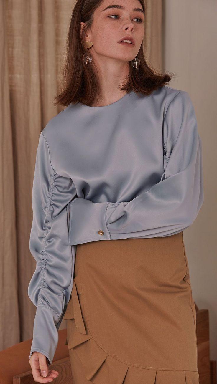 best 25+ silk top ideas on pinterest | classy fashion, classy