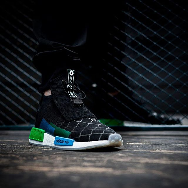 Mita Sneakers X Adidas Consortium Stan Smith Cages And Coordinates