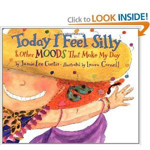 Books for Teaching Children about Feelings and Emotions