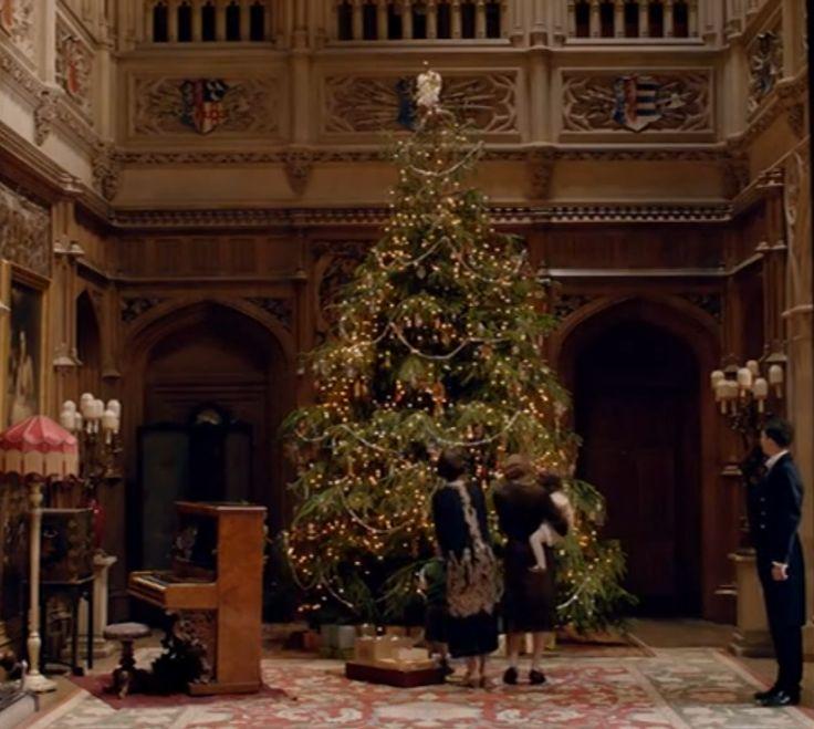 Christmas at downton abbey episode / Elementary s03e22 subtitles