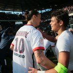 Premier League a step down for Zlatan Ibrahimovic says Thiago Silva
