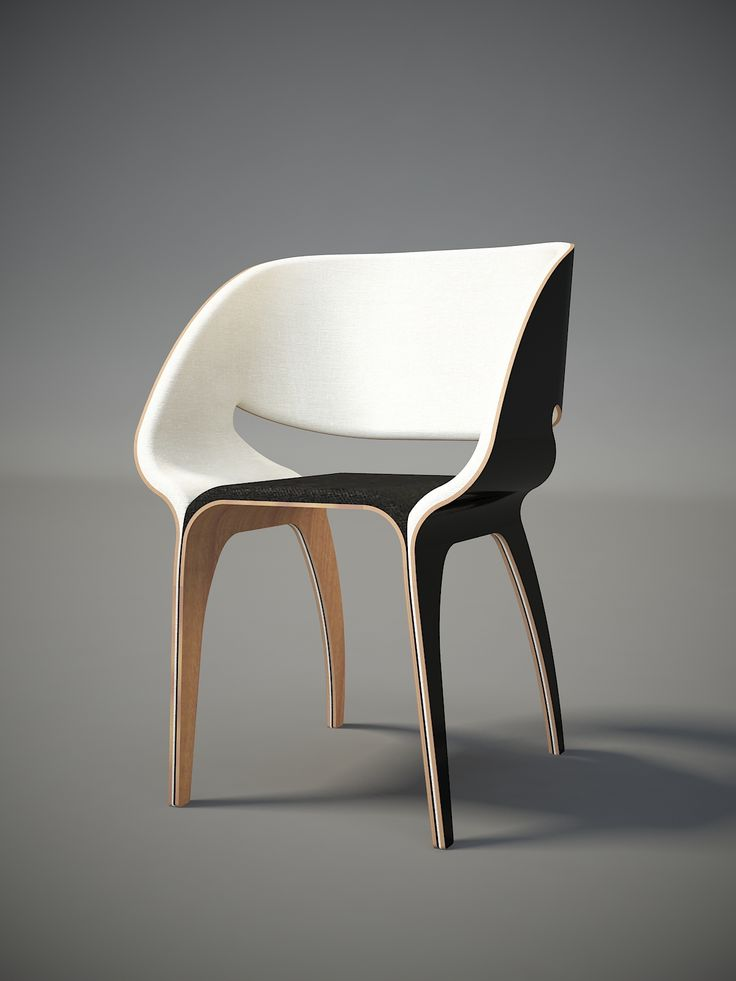 si chair concept