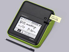 memopri MEP-T10-GN [グリーン] の製品画像