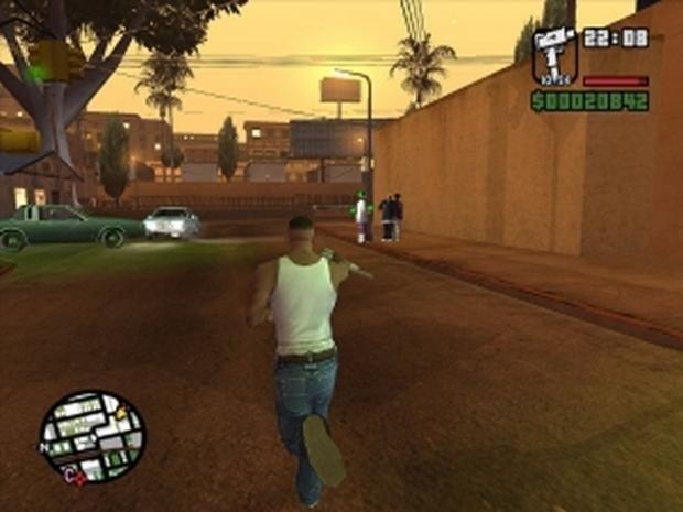 Gta San Andreas Agora Tambem E Compativel Com A Xbox One San Andreas Gta Grand Theft Auto