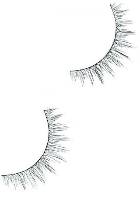 Cardani False Eyelashes #217 - Natural Looking Artificial Eyelash