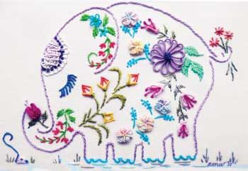 TooT (Brazilian embroidery)