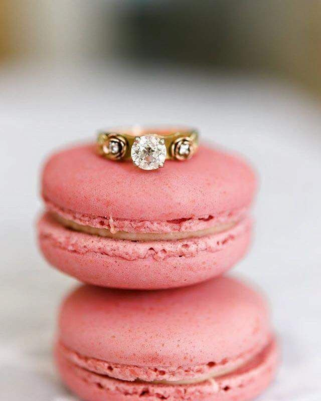 Mejores 50 imágenes de Engagement ring en Pinterest | Anillos de ...