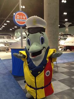 2014 PROGRESSIVE INSURANCE LOS ANGELES BOAT SHOW GIVEAWAY See the Swampmaster Gator Show, Surfing Simulator, and Paddle Sports February 6-9
