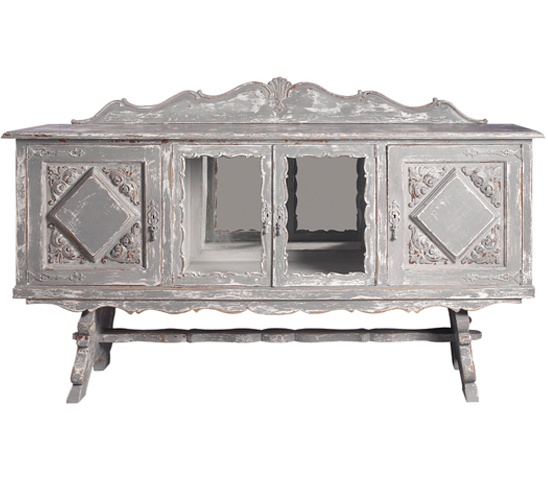 transform your old furniture