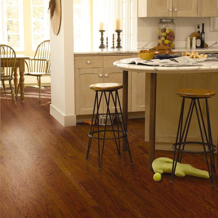 Mannington Wood Flooring Hardwood American Oak Is Rich
