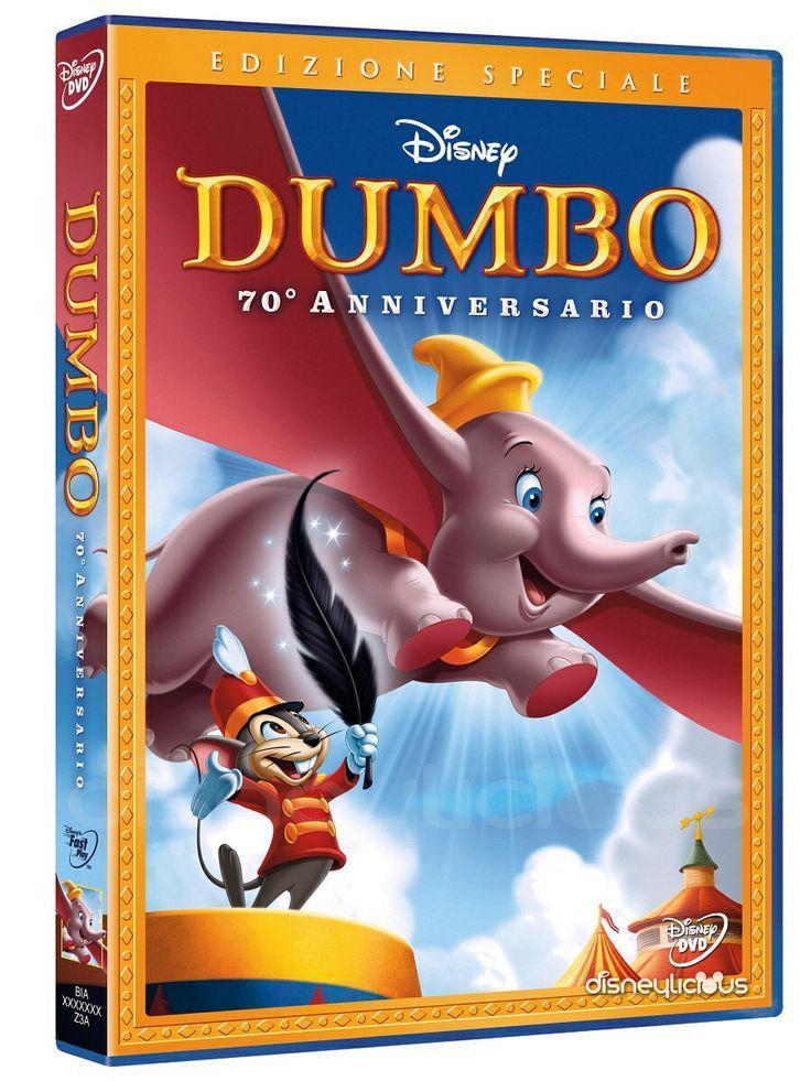 Dumbo- HAVE IT