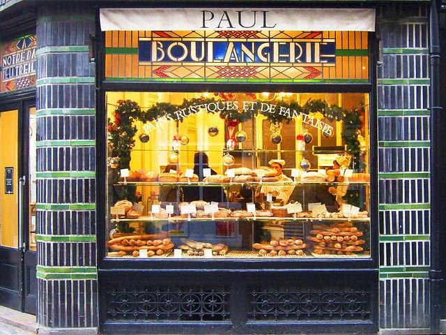 Les 25 meilleures id es de la cat gorie boulangerie paul - Magasin metro lille ...