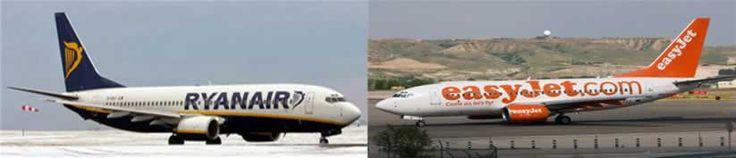 EasyJet desafia a Ryanair en la ruta Santiago-Londres y anuncia un aumento de vuelos en ese aeropuerto. Por su parte Ryanair continúa con las negociaciones con el Ayuntamiento de Santiago, por la subvención que recibe al volar en el aeropuerto compostelano.