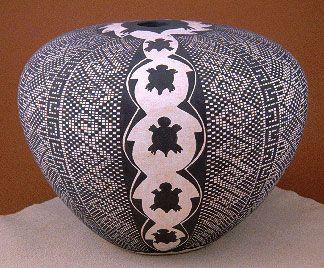 Antonio Pottery