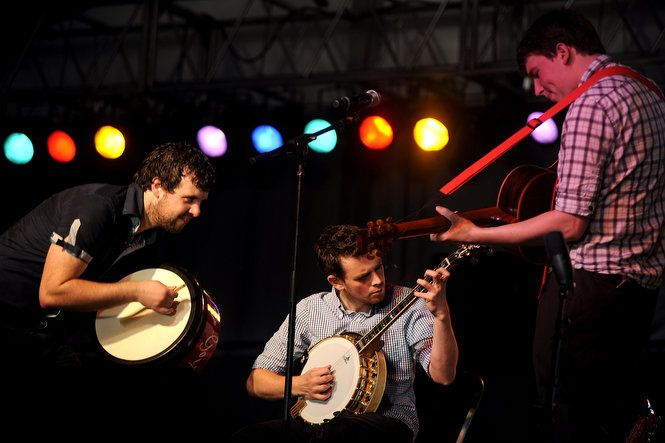 Second Day at the Michigan Irish Music Festival  Libby March | emarch@mlive.com