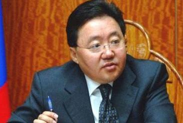Mongolia open to foreign investment in Tavan Tolgoi: President
